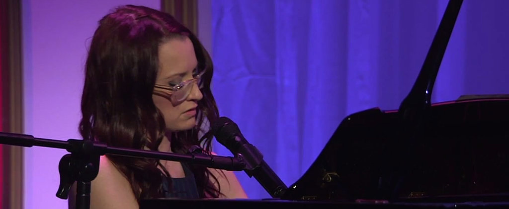 Ingrid Michaelson's Taylor Swift Cover Might Move You to Tears