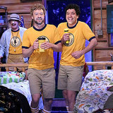Jimmy Fallon and Justin Timberlake's Tonight Show Camp Skit