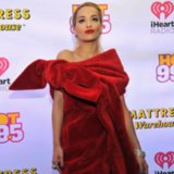 What Was Rita Ora Wearing at the Jingle Ball 2014?