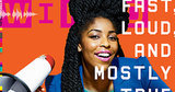 Jessica Williams Wants to Be the Next Oprah