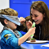 Kate Middleton Pictures at 23rd Poplar Beaver Scout Colony