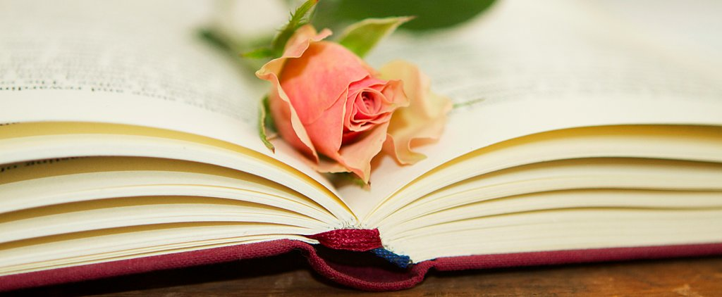 4 Things About Love I Learned From Romance Novels