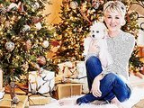 Exclusive: Inside Kaley Cuoco's Fairytale Holiday Home