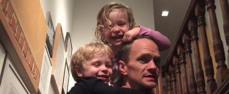 The 1 Thing Neil Patrick Harris Will Never Tell His Kids