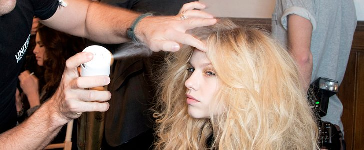 The 1 Mistake You're Making That's Costing You Great Hair