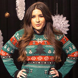 Ways to Wear a Holiday Sweater