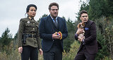 Cineplex Postpones 'The Interview' Screenings