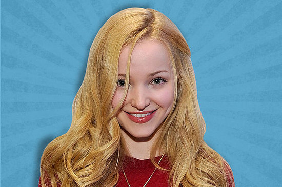 Tell Us About Yourself(ie): Dove Cameron
