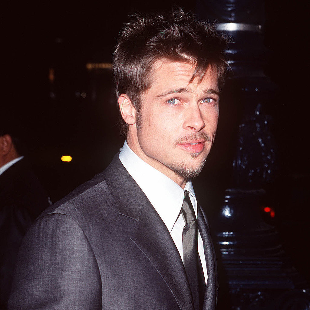 51 Things You Might Not Know About Birthday Boy Brad Pitt