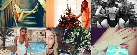 The Insta-Edit: The 31 Best Style & Beauty Snaps of the Week