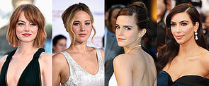 A-List Beauties: The Celebrity Looks That Wowed Us This Year