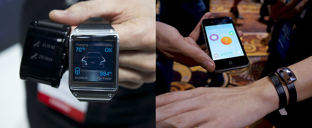 The Hottest Tech Trends to Look Forward to in 2015