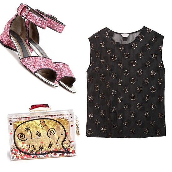 Pretty Party Season Clothes and Accessories to Shop Online