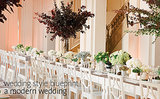 Steal Ideas For Throwing Your Modern Wedding