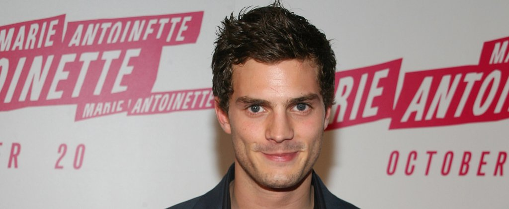 Jamie Dornan Reveals the Scandalous Way He Prepped For Fifty Shades of Grey