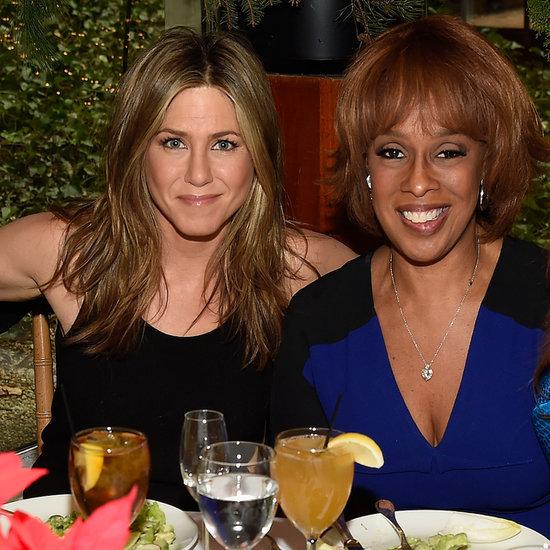 Celebrity Pictures Week of Dec. 15, 2014