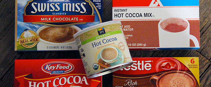 Who Makes the Best Hot Cocoa?