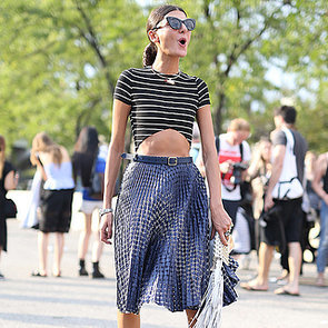 Best Street Style of 2014 | Pictures