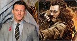 Luke Evans on 'The Hobbit,' Deleted Scenes, and Dracula's Next Move