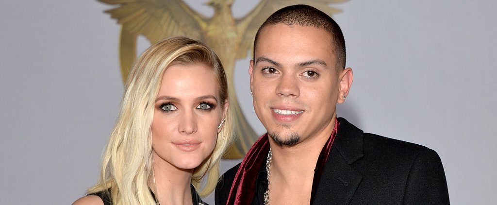 Ashlee Simpson Is Pregnant!
