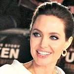 Angelina Jolie is off the hook for kitchen duty on Christmas
