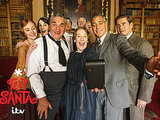 George Clooney Takes Over Downton Abbey in Hilarious 9-Minute Video
