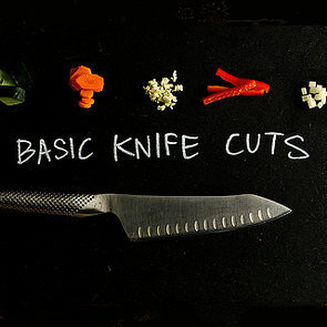 Basic Knife Techniques | Video