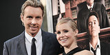 Kristen Bell Welcomes Second Child With Dax Shepard