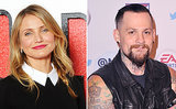 Cameron Diaz is Engaged to Benji Madden!
