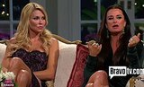 'Real Housewives of Beverly Hills' Star Kyle Richards on Brandi Glanville: 'We Won't Be Friends Again'
