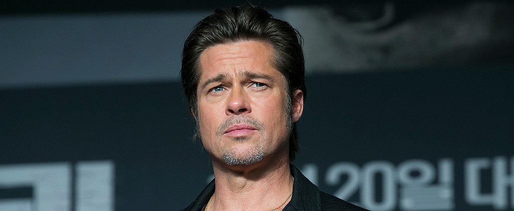 Brad Pitt Reportedly Gets Dismissed From Jury Duty by Being Brad Pitt
