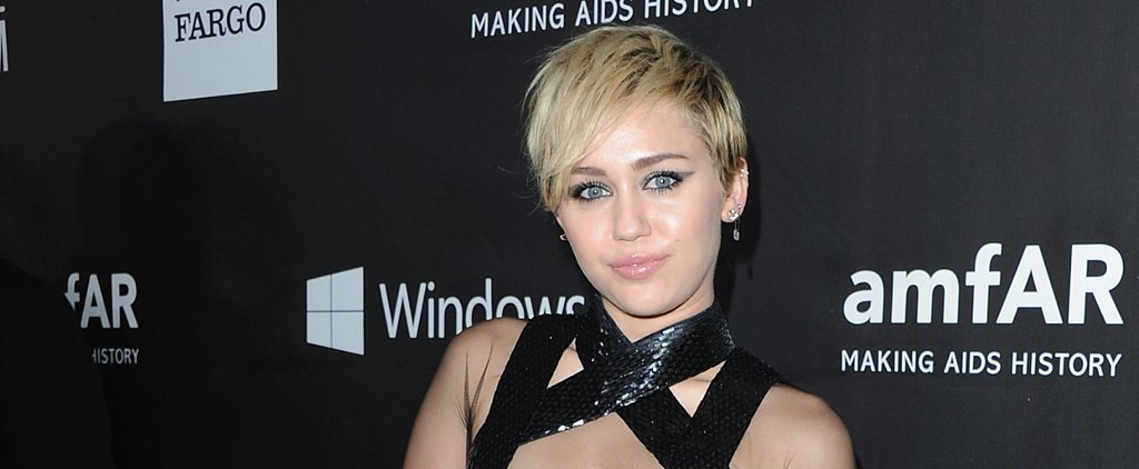 Miley Cyrus Slams Pregnancy and Drug Abuse Rumors