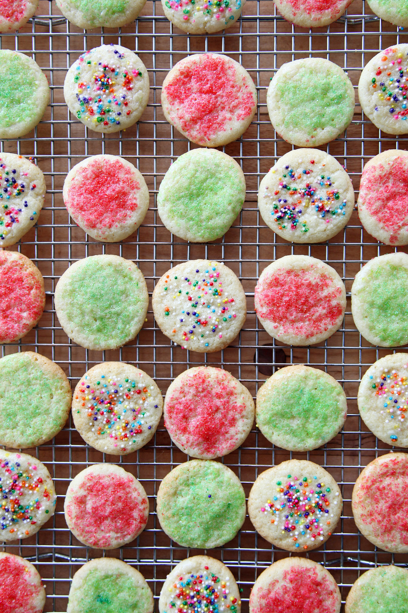 Chewy Sugar Cookies | 30 Edible Gifts You Can Make at the Last Minute ...