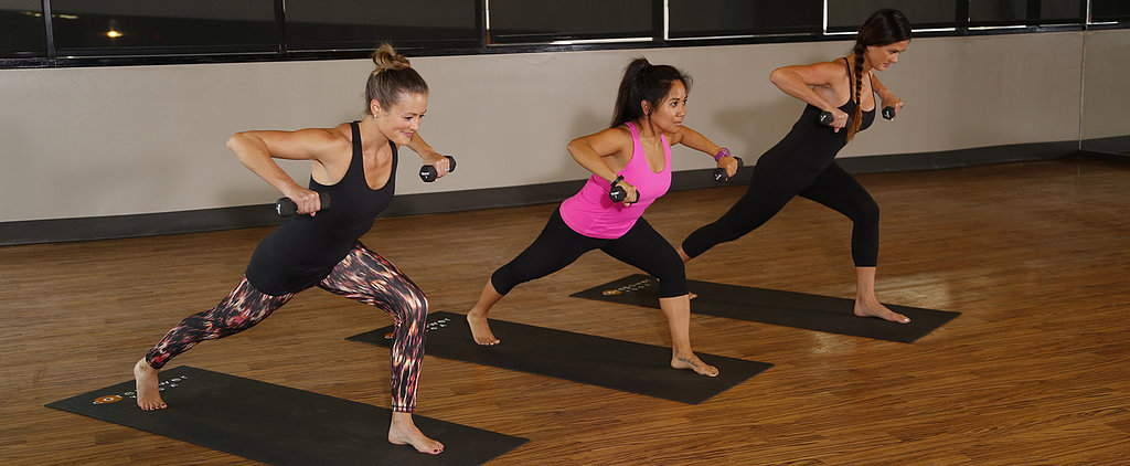 Sculpt, Stretch, and Tone: Full-Body Yoga Workout