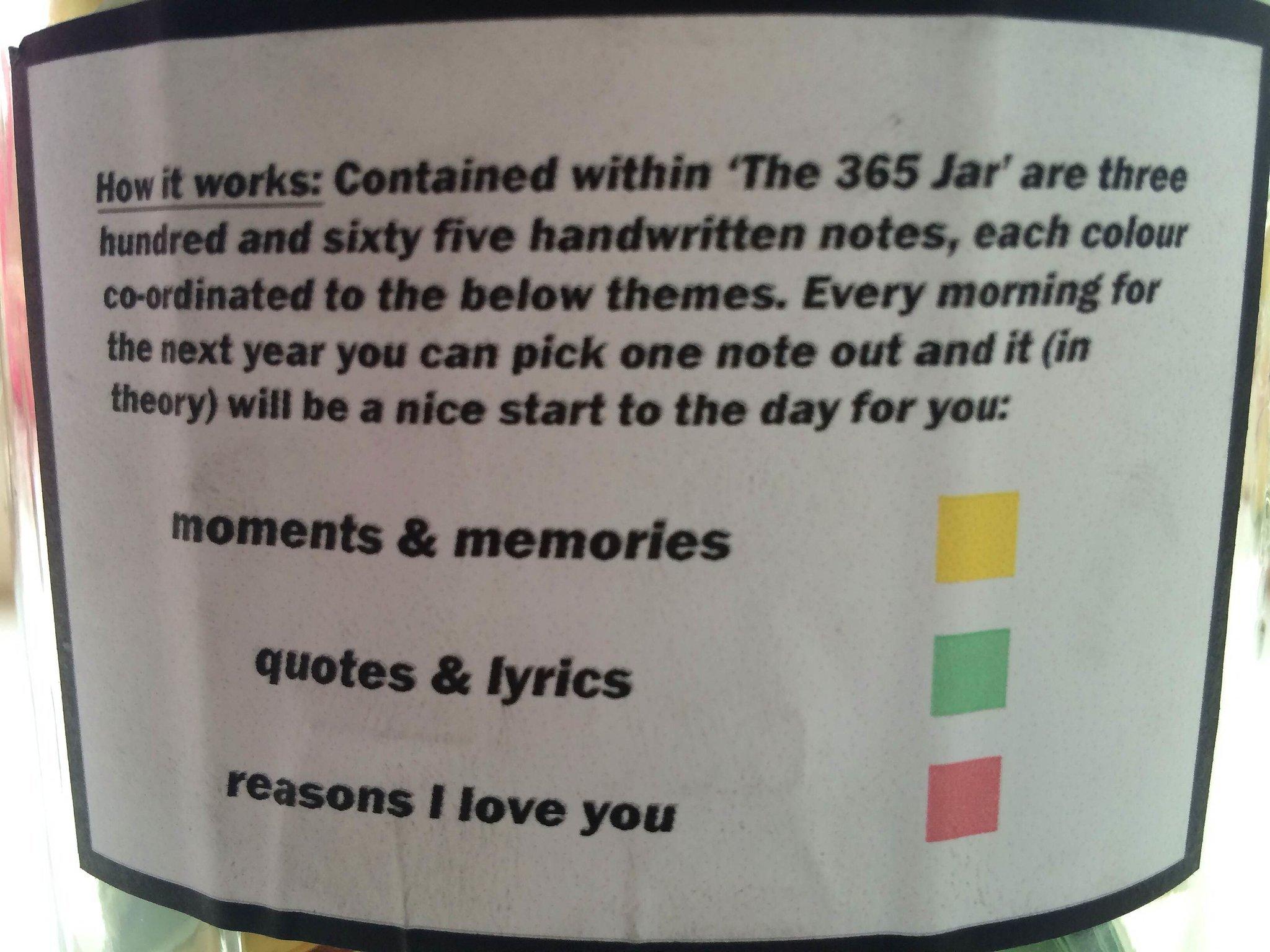 Love-Note Jar DIY | POPSUGAR Love & Sex
