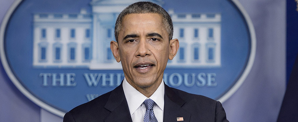 "Obama on Sony Not Releasing The Interview: ""I Think They Made a Mistake"""