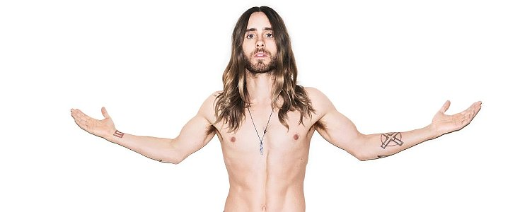 24 Reasons Jared Leto Is (Still) the Perfect Package