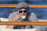 17 Of The Most Leonardo DiCaprio Things That Leonardo DiCaprio Did In 2014