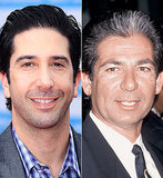 David Schwimmer Cast as Robert Kardashian Sr. Opposite Cuba Gooding Jr. in O.J. Simpson's American Crime Story