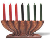 Celebrating Kwanzaa: Honor African Heritage All Over the Home (14 photos)