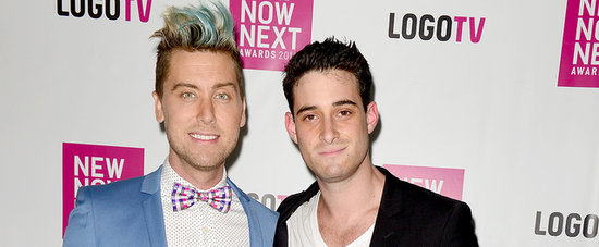 Lance Bass Is Officially Married!