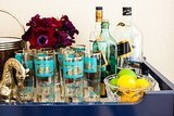 Shop Houzz:  Build the Best Bar Cart (67 photos)