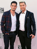 Lance Bass Weds Michael Turchin