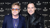 Elton John and David Furnish Officially Tie the Knot