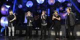 One Direction Slowed It Down On 'SNL'