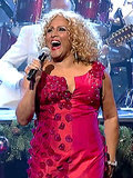 Darlene Love Croons 'Christmas' for Last Time on Late Show with David Letterman