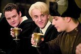 From EW: J.K. Rowling Finally Gives Harry Potter Fans What They Want