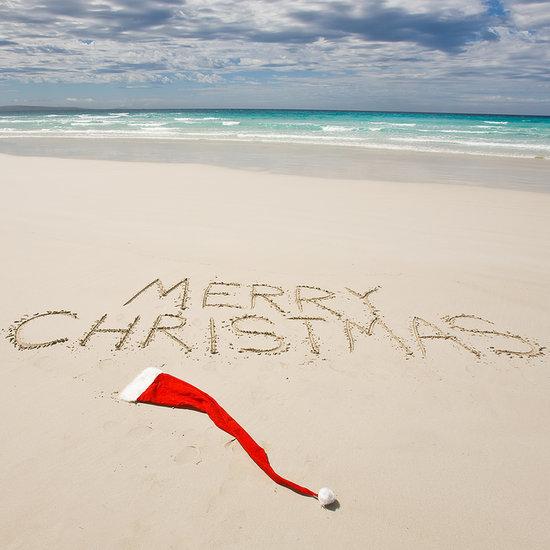 Merry Christmas 2014 From POPSUGAR Australia