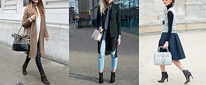 Ankle Boots: Refresh Your Wardrobe From the Ground Up