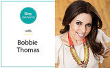 Exclusive: Bobbie Thomas Opens Up About Her IVF Journey